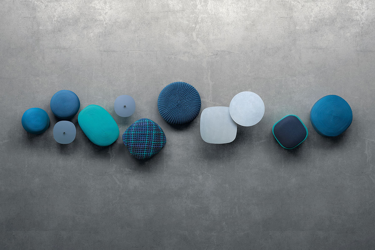 Surface Design For Life Japan Quality Paola Lenti Toppan